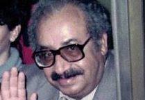 السياسي والصحافيّ علي عاشور (2)