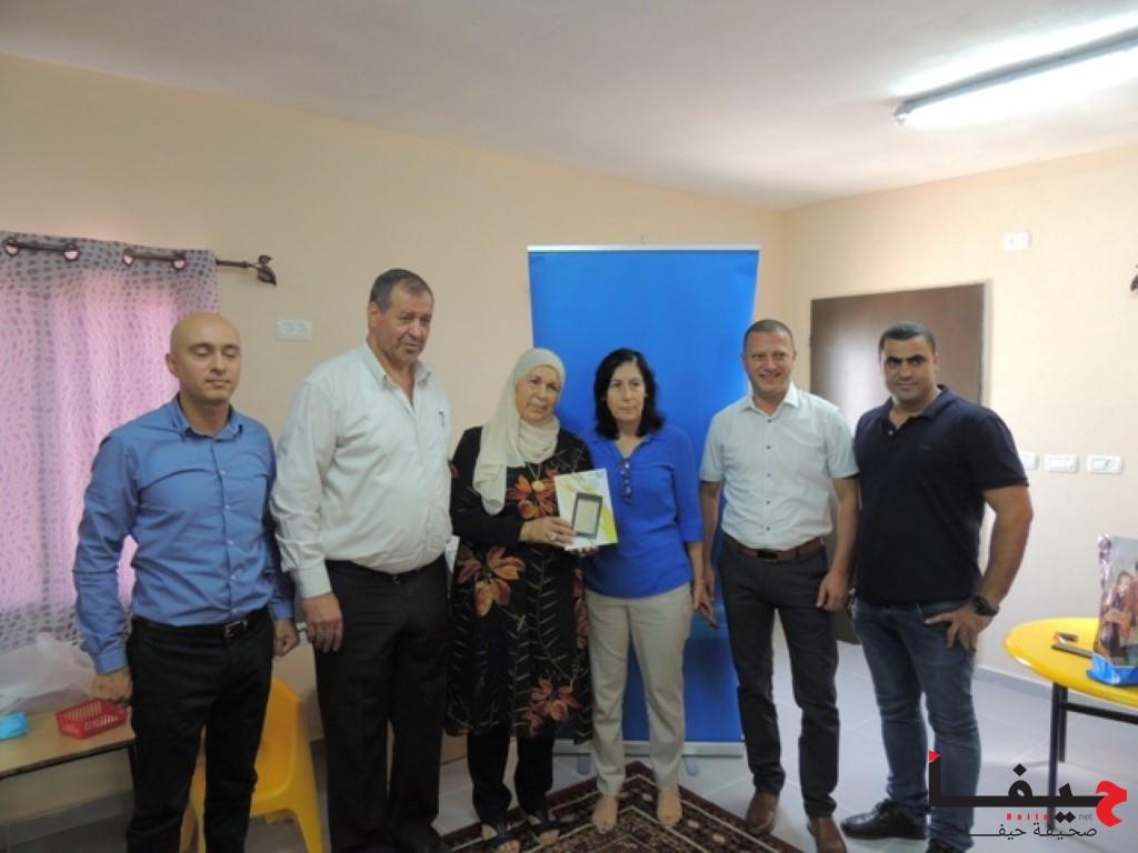بيليفون مستمرة في تطوير التربية الديجتيالية في المجتمع العربي وهذه المرة في عرابة (2)