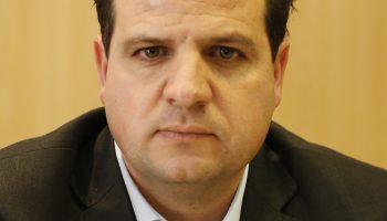 Ayman Odeh (7)