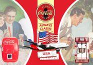 Coca Cola Always Classic يقدم لكم جوائز كلاسيكية ورحلة عبر الزمن