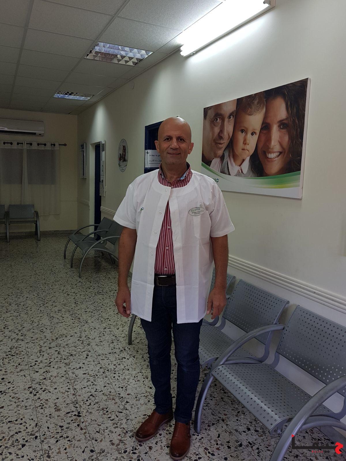 الدكتور خالد خمايسي