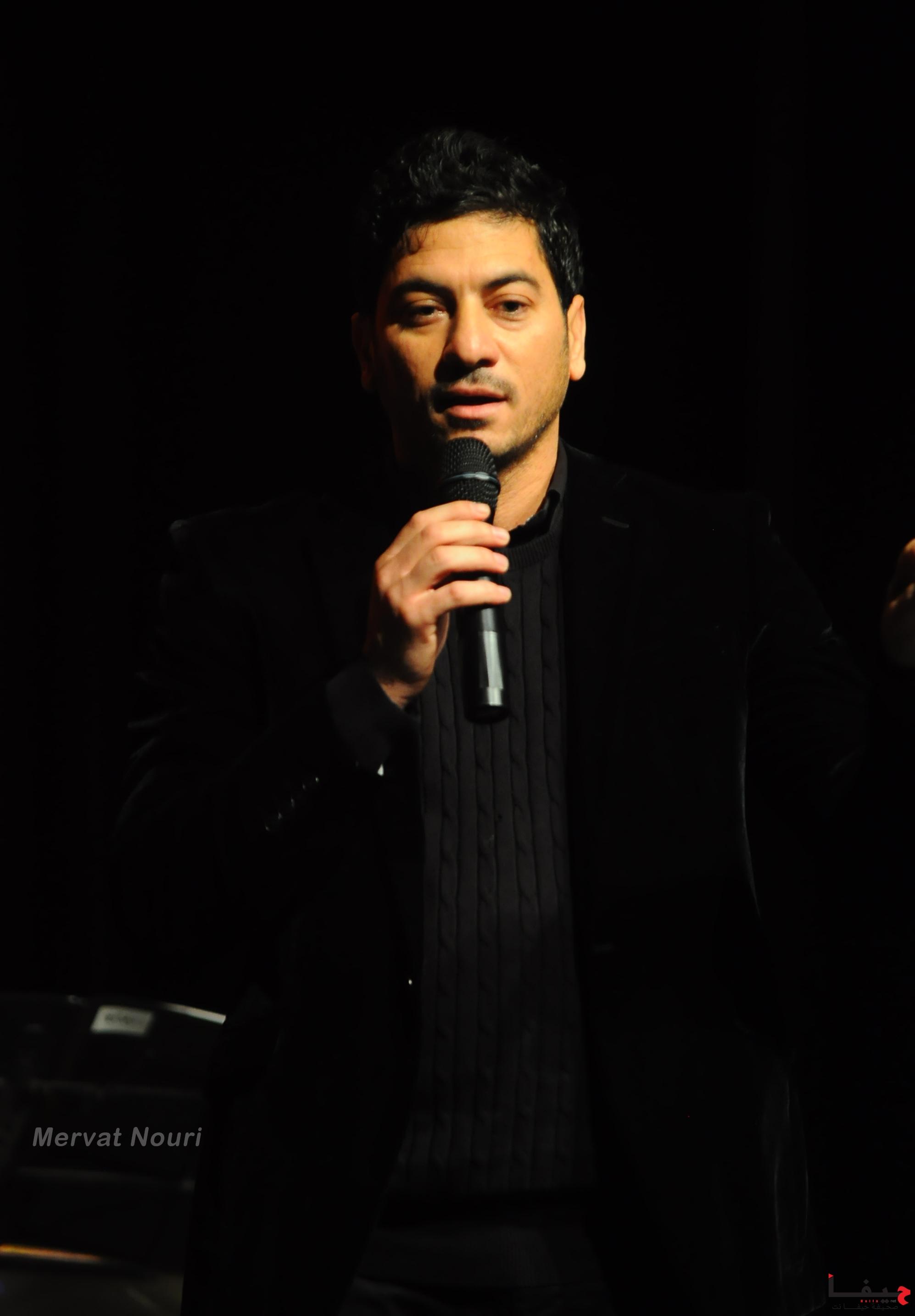 مروان مخول 2017