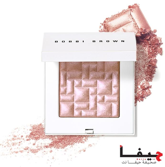 ماركة مستحضرات التجميل والعناية الفاخرة Bobbi Brown تُطلق منتجات EXTRA GLOW (1)
