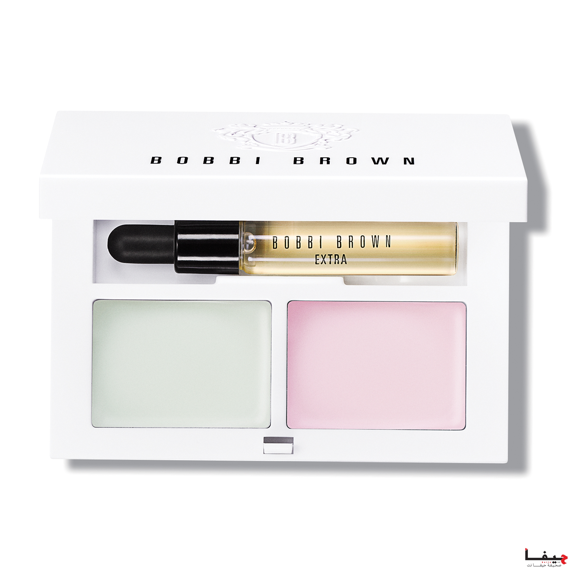 ماركة مستحضرات التجميل والعناية الفاخرة Bobbi Brown تُطلق منتجات EXTRA GLOW (2)
