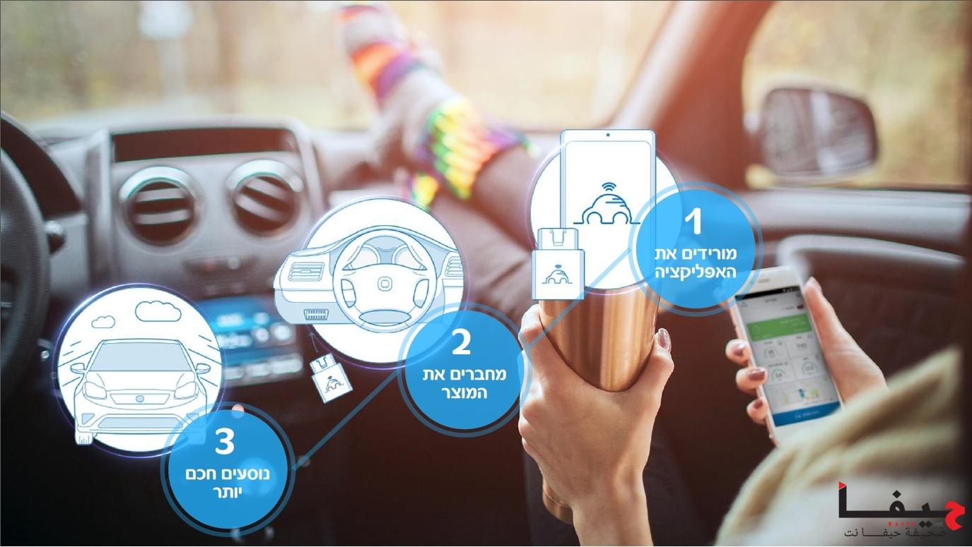 Pelephone Car الجيل الجديد من السيارات الذكية (3)