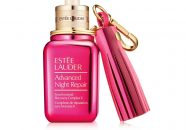Estee Lauder تُطلق Pink Ribbon (1)