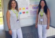 דר מרב סודרסקי ודר עדי יבזורי אראל השתתפו בכנס לתקשורת רפואית בפורטוגל