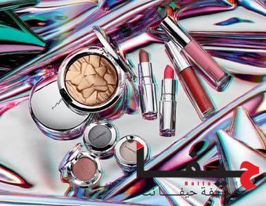 ماك تُطلق تشكيلة منتجات لاعياد 2018 (1)